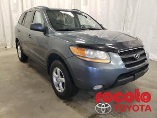 Used 2009 Hyundai Santa Fe GLS AWD VR GLS AWD V6 for sale in Chicoutimi, QC