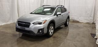 Used 2018 Subaru XV Crosstrek Limited limited for sale in Chicoutimi, QC