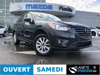 Used 2016 Mazda CX-5 GS AWD AUTO TOIT MAGS CRUISE NAV for sale in Mascouche, QC