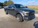 Photo of Gray 2017 Ford F-150