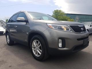 Used 2015 Kia Sorento Traction intégrale, 4 portes, 4 cyl. en for sale in St-Hubert, QC