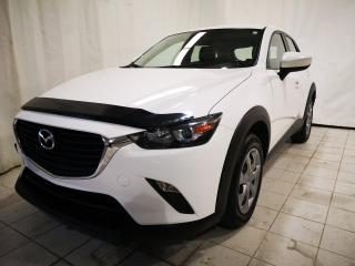 Used 2017 Mazda CX-3 GX for sale in Sorel-Tracy, QC