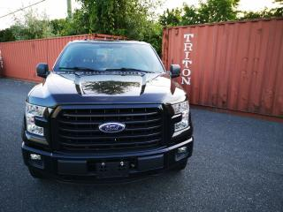 Used 2016 Ford F-150 for sale in Sorel-Tracy, QC