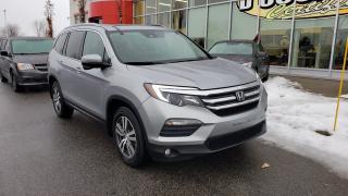 Used 2017 Honda Pilot EX FAITES VITE for sale in Quebec, QC