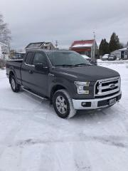 Used 2016 Ford F-150 Xlt/xtr/5.0l for sale in Roberval, QC