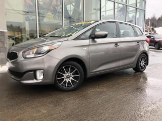 Used 2015 Kia Rondo LX AC CRUIS DEMARREUR A DISTANCE 36$/Sem for sale in Ste-Agathe-des-Monts, QC