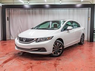 Used 2013 Honda Civic EX**AUTOMATIQUE**CAMÉRA DE RECUL**TOIT OUVRANT** 90 JOURS SANS PAIEMENTS (DÉTAILS EN CONCESSION) for sale in Montreal, QC