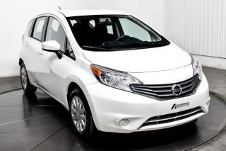 Used 2015 Nissan Versa Note S A/c for sale in Île-Perrot, QC