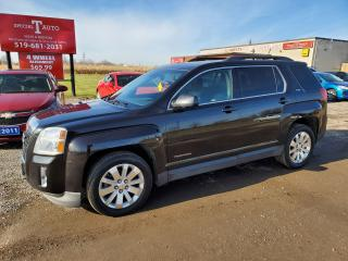 Used 2013 GMC Terrain SLT-1 for sale in London, ON
