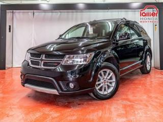 Used 2015 Dodge Journey SXT**PUSH START**FOGS**V6**DEAL** NOUVEL ARRIVAGE, FINANCEMENT DISPONIBLE for sale in Montreal, QC
