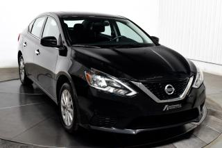 Used 2016 Nissan Sentra SV A/C MAGS TOIT CAMERA DE RECUL for sale in St-Hubert, QC