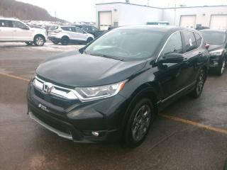 Used 2017 Honda CR-V EX AWD A/C MAGS TOIT CAMERA DE RECUL for sale in Île-Perrot, QC