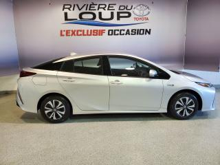 Used 2019 Toyota Prius PRIME for sale in Rivière-Du-Loup, QC