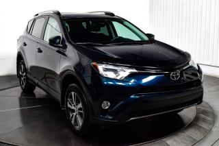 Used 2017 Toyota RAV4 Xle A/c Mags Toit for sale in Île-Perrot, QC