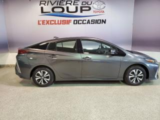 Used 2018 Toyota Prius Prime BRANCHABLE for sale in Rivière-Du-Loup, QC