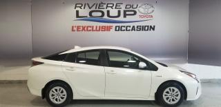 Used 2018 Toyota Prius for sale in Rivière-Du-Loup, QC