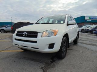 Used 2009 Toyota RAV4 4 portes, 4 roues motrices, 4 CYLINDRES* for sale in St-Eustache, QC