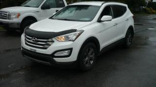 Used 2013 Hyundai Santa Fe Premium 2.0t Awd for sale in Repentigny, QC