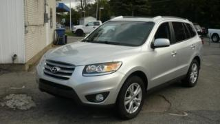 Used 2012 Hyundai Santa Fe Ltd Cuir T.ouvrant for sale in Repentigny, QC