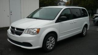 Used 2015 Dodge Grand Caravan SXT for sale in Repentigny, QC
