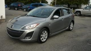 Used 2010 Mazda MAZDA3 GS for sale in Repentigny, QC