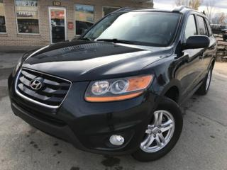 Used 2010 Hyundai Santa Fe GL for sale in Papineauville, QC