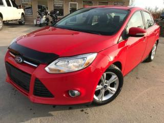 Used 2014 Ford Focus SE for sale in Papineauville, QC