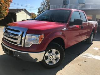 Used 2010 Ford F-150 Xl/stx/xlt for sale in Papineauville, QC