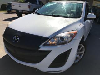 Used 2010 Mazda MAZDA3 GX/GS for sale in Papineauville, QC