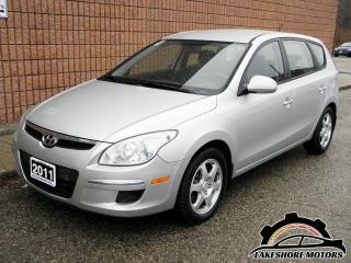 Used 2011 Hyundai Elantra Touring GL || CERTIFIED || for sale in Waterloo, ON