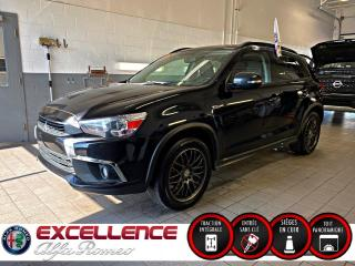 Used 2016 Mitsubishi RVR SE EDITION LIMITED*CUIR/TOIT PANO*MAGS/H for sale in Laval, QC