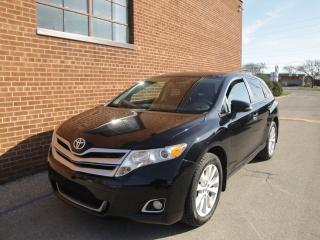 Used 2016 Toyota Venza AWD ,4 CYLINDER, CAMERA, BLUETOOTH / for sale in Oakville, ON