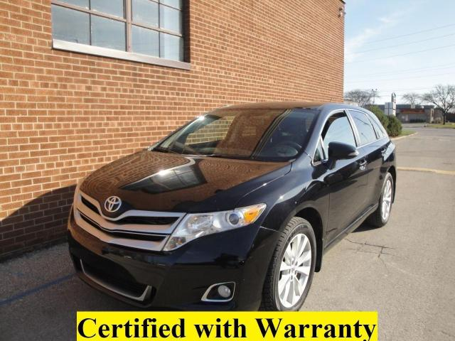 2016 Toyota Venza AWD ,4 CYLINDER, CAMERA, BLUETOOTH /