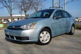 Used 2008 Ford Focus SE for sale in Mississauga, ON