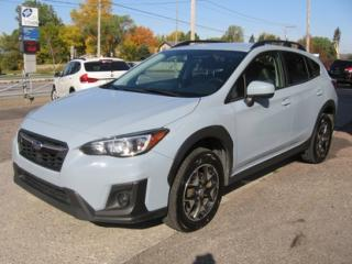 Used 2018 Subaru XV Crosstrek Commodité for sale in Chicoutimi, QC