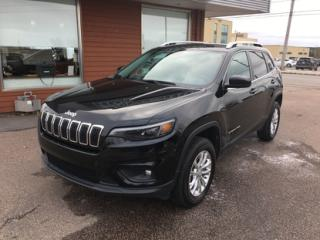 Used 2019 Jeep Cherokee North for sale in Chicoutimi, QC