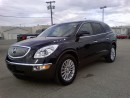 Used 2009 Buick Enclave CXL Sport Utility 4D for sale in Winnipeg, MB