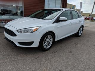 Used 2017 Ford Focus SE for sale in Chicoutimi, QC