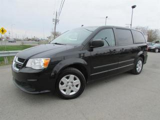 Used 2012 Dodge Grand Caravan SE 7 PASS A/C CRUISE !!! for sale in Ste-Catherine, QC