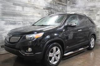 Used 2012 Kia Sorento 4X4, SIÈGE EN CUIR ET CHAUFFANT, TOIT OUVRANT PANO for sale in St-Sulpice, QC