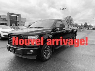 Used 2017 Ford F-150 Xlt,ensemble Sport for sale in Trois-Rivières, QC