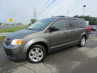Used 2010 Dodge Grand Caravan SE 7 PASSAGERS A/C CRUISE!!! for sale in Ste-Catherine, QC