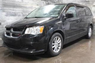 Used 2013 Dodge Grand Caravan STOW N'GO, BLUETOOTH, MAGS, VITRES LATÉRALE ÉLECTR for sale in St-Sulpice, QC