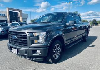Used 2017 Ford F-150 Xlt,3.5l, Ensemble for sale in Trois-Rivières, QC