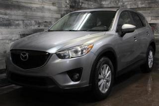 Used 2013 Mazda CX-5 4X4,AUTOMATIQUE,TOIT OUVRANT,BLUETOOTH,SIÈGE CHAUF for sale in St-Sulpice, QC
