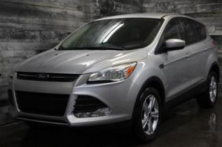 Used 2013 Ford Escape AUTOMATIQUE, BLUETOOTH,SIÈGE CHAUFFANT, MAGS for sale in St-Sulpice, QC