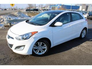 Used 2013 Hyundai Elantra GT A/C CRUISE TOIT PANO MAGS!! for sale in Ste-Catherine, QC