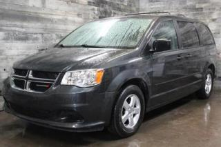 Used 2012 Dodge Grand Caravan STOW N'GO, MAGS, VITRES ÉLECTRIQUE PORTES LATÉRALE for sale in St-Sulpice, QC