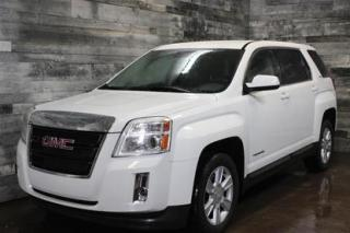 Used 2013 GMC Terrain AWD, CAMÉRA DE RECUL, BLUETOOTH, MAGS for sale in St-Sulpice, QC