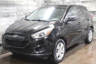 Used 2014 Hyundai Tucson AUTOMATIQUE, BLUETOOTH, SIÈGE CHAUFFANT, GR. ÉLECT for sale in St-Sulpice, QC